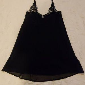 BLACK CHIFFON DRESS 🔥🔥🔥🔥🔥
